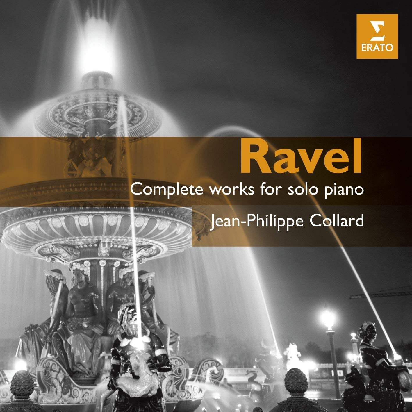 Jean-Philippe Collard, Ravel, Piano Concertos